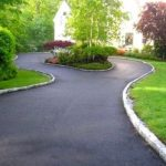Driveway Paving Job in Greenwich CT